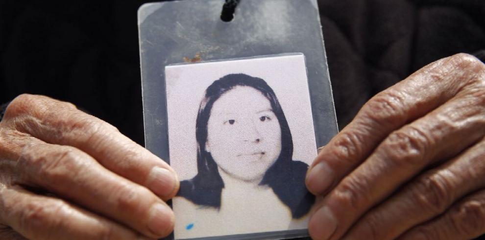 México registra 'récord' de periodistas desaparecidos