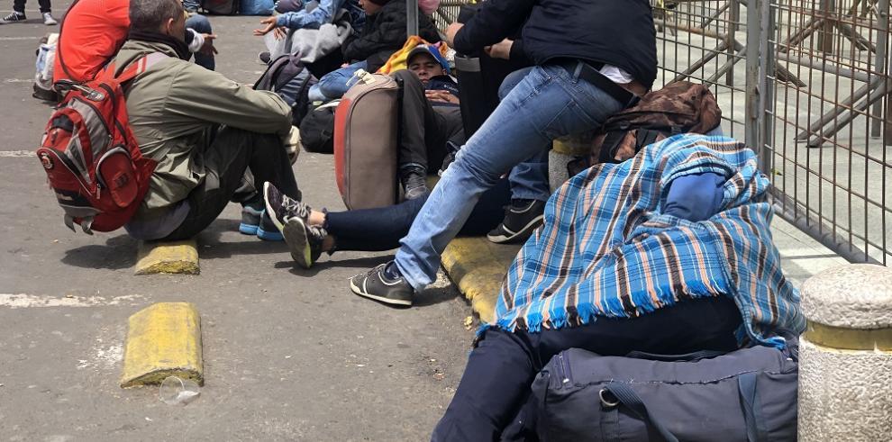 Panamá confirma asistencia a cita en Quito sobre migración venezolana