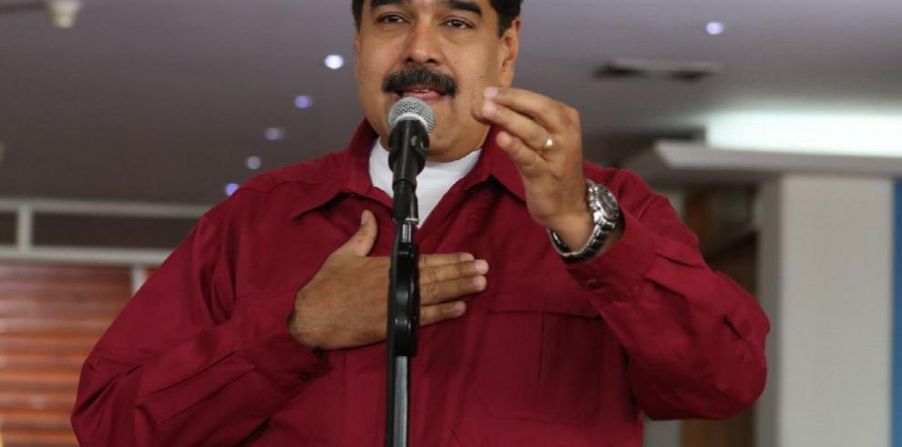 Da inicio la campaña electoral en Venezuela