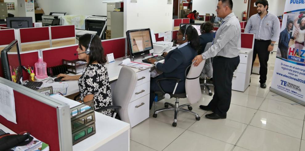 Panameños en el extranjero tienen hasta mañana para inscribirse y poder votar