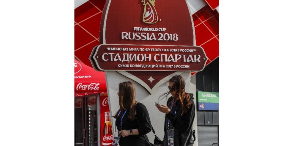 Casa de la Moneda pone en venta monedas conmemorativas de Rusia 2018