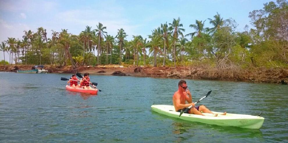La biodiversidad de Panamá en la mira de Alemania y España en