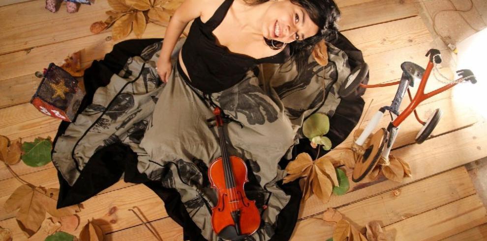 Música cubana al ritmo del violín