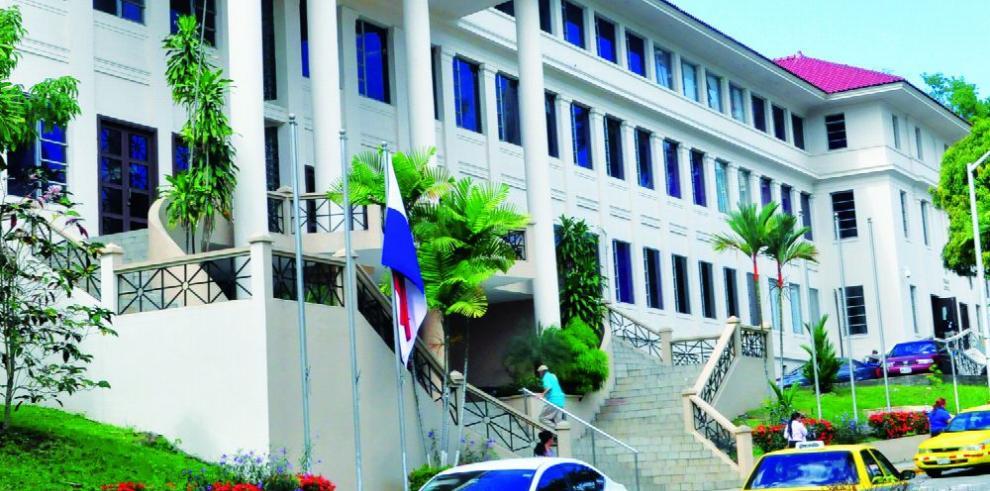 Lista de aspirantes a magistrados se reduce