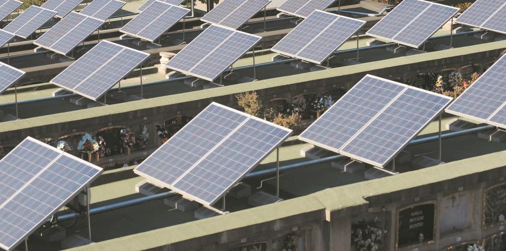 Costa Rica y Emiratos Árabes Unidos buscan colaborar en energías renovables