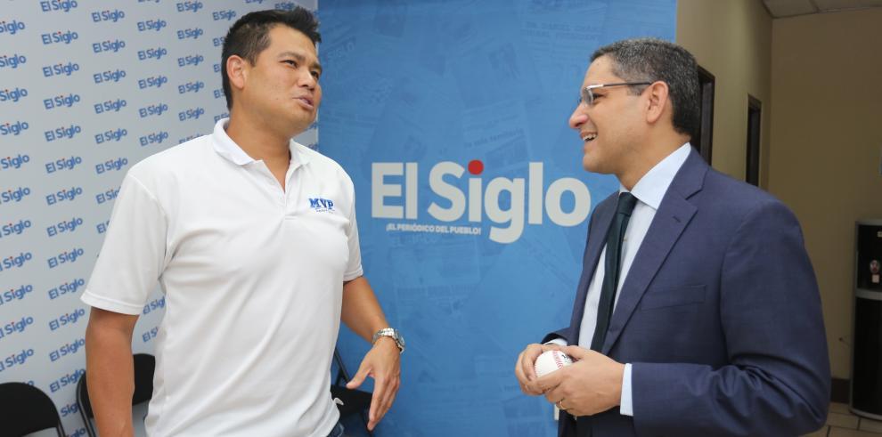 Exgrandes ligas Chen dice que políticas de Trump aún no afectan a los peloteros latinos