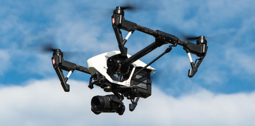 Los drones se multiplican en Brasil y se salen del control de las autoridades