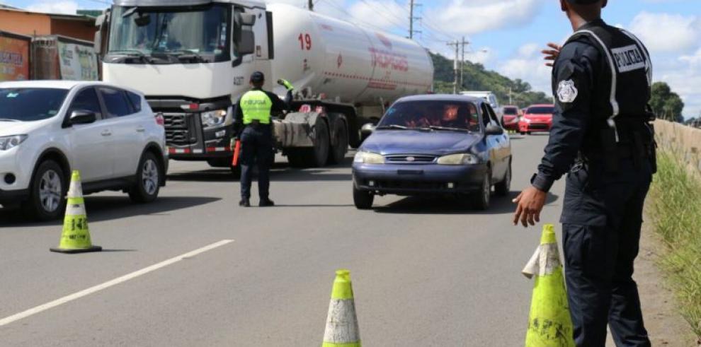 Más de 74 mil vehículos han retornado a la ciudad