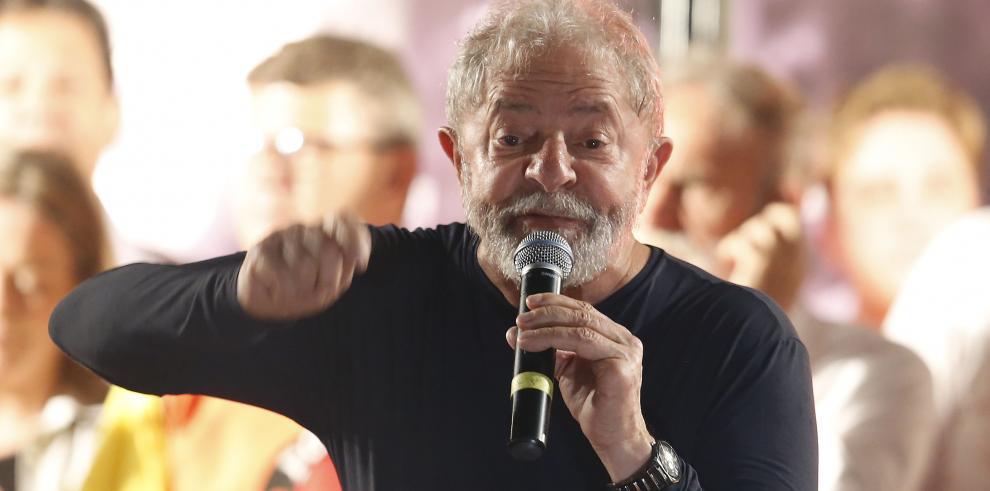 Lula enfrenta una semana decisiva para su futuro pendiente de la prisión