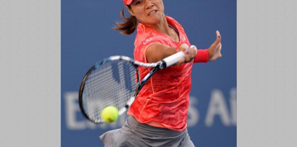 Harán película sobre estrella china del tenis