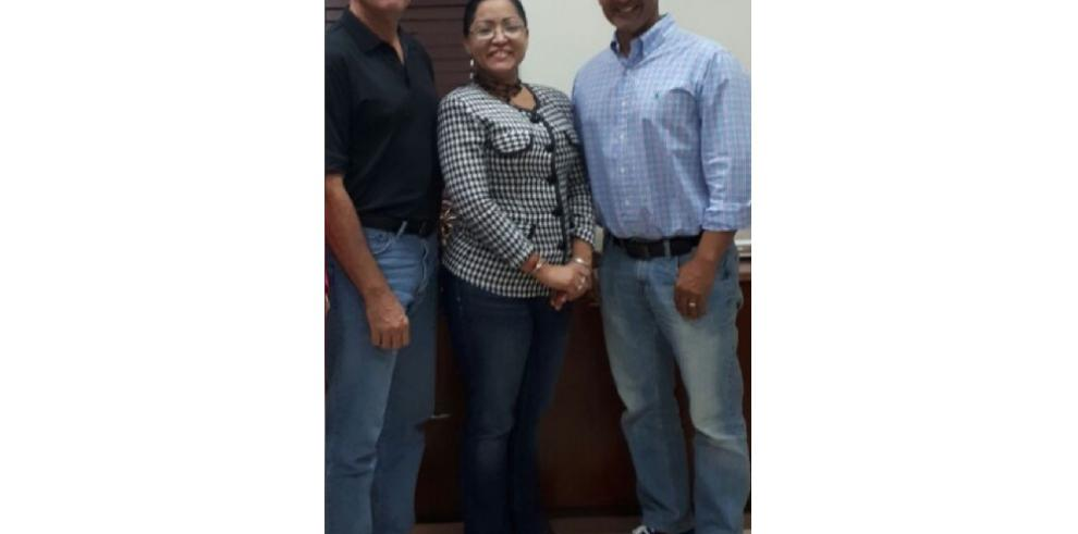 Prácticos del Canal de Panamá apoyarán a la Fedap en formación de profesionales