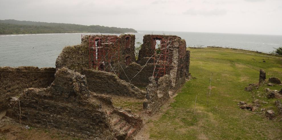 MOP licitará rehabilitación del camino hacia El Fuerte de San Lorenzo