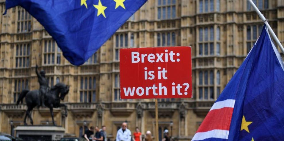 Aceleran preparativos rumbo al 'Brexit'