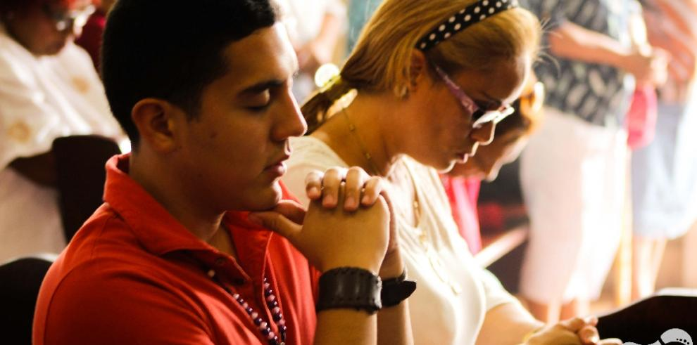 Católicos se preparan para celebrar el día de oración a seis meses de la JMJ