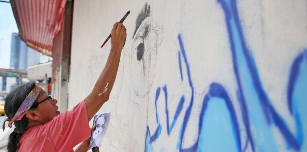 El muralismo como manifestación de la conciencia social