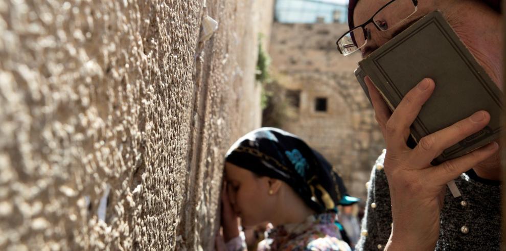El antisemitismo ha empeorado en Europa, advierten expertos en Jerusalén