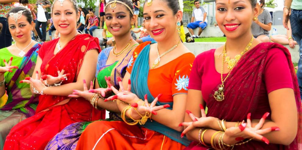 'Ratha Yatra', un festival de la India en Panamá