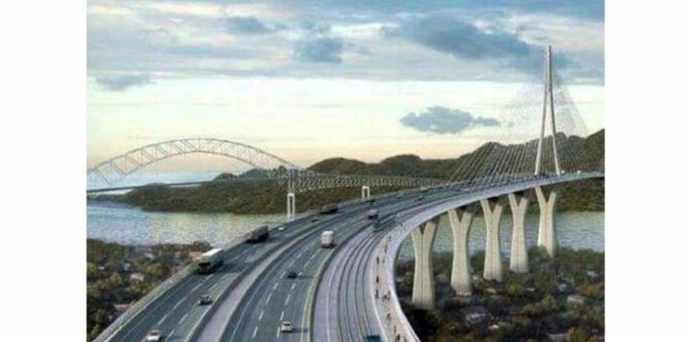 Partida del cuarto puente se trasladará a otros proyectos