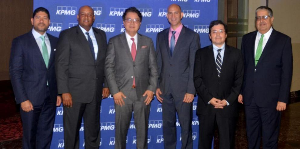 KPMG celebra su 60 aniversario