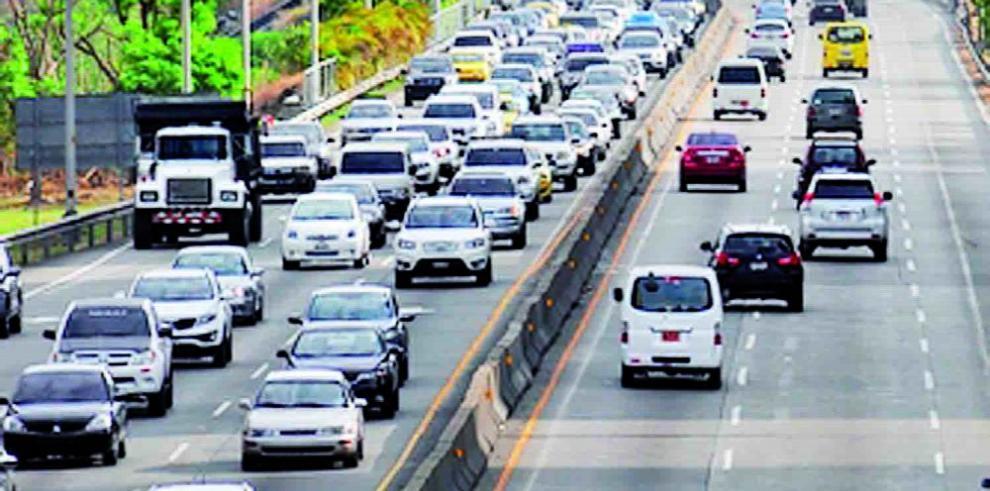 Dueños de vehículos pagarán daños