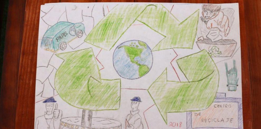 Educación ambiental para infantes