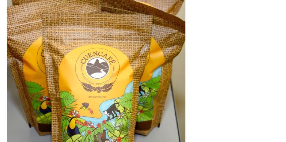 Canal de Panamá inaugura su primera planta procesadora de café