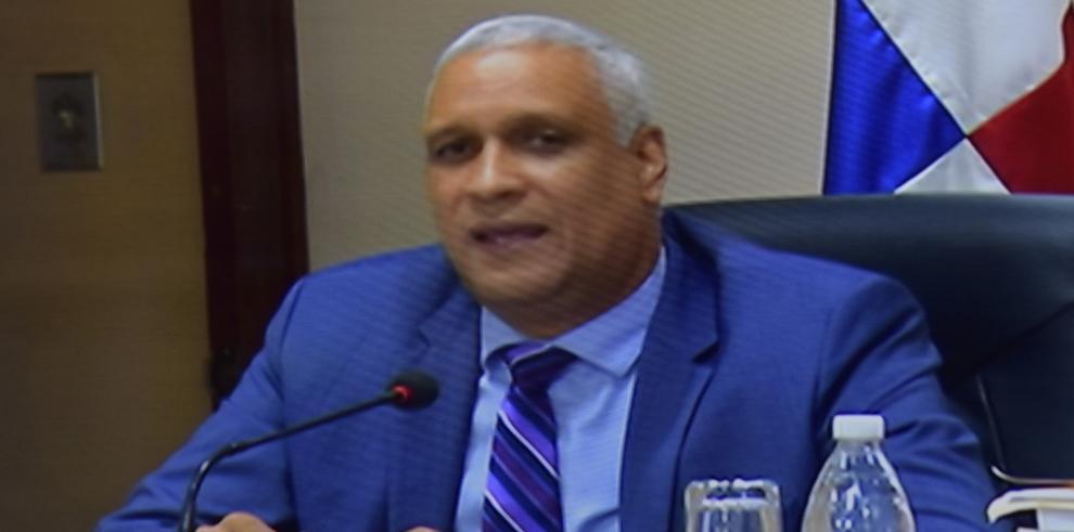 CSJ rechaza recusación contra magistrado Mejía