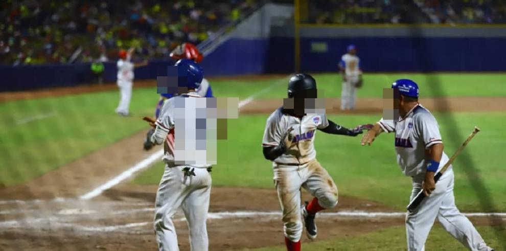 Beisbolista panameño que estuvo en Barranquilla 2018 fue positivo en dopaje
