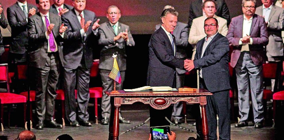 El sicariato político, el 'viejo fantasma' en la Colombia del 'posconflicto'
