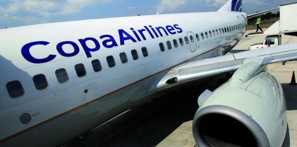 Copa Airlines busca contratar 250 pilotos panameños