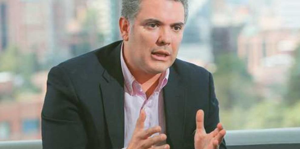 Presidente de Colombia pide contundencia al fiscal especial de caso Odebrecht
