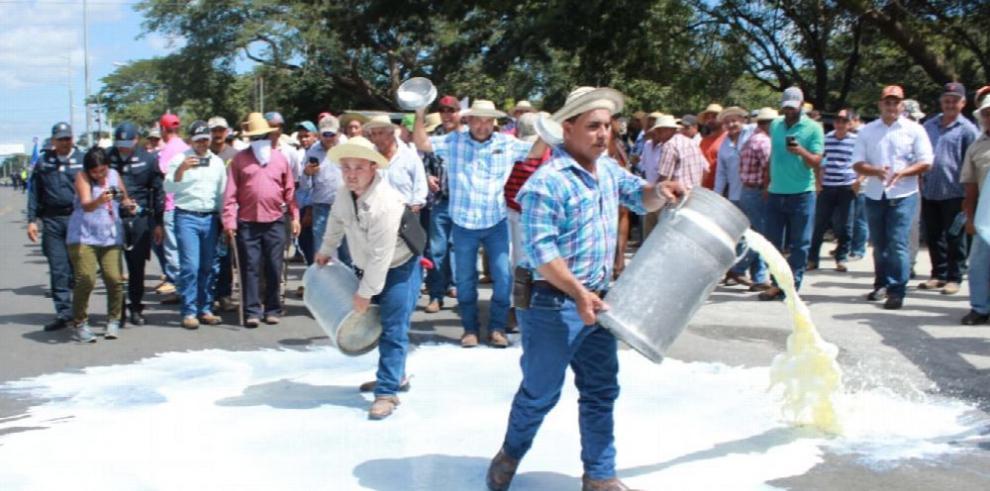Productores esperan poder reunirse con Varela