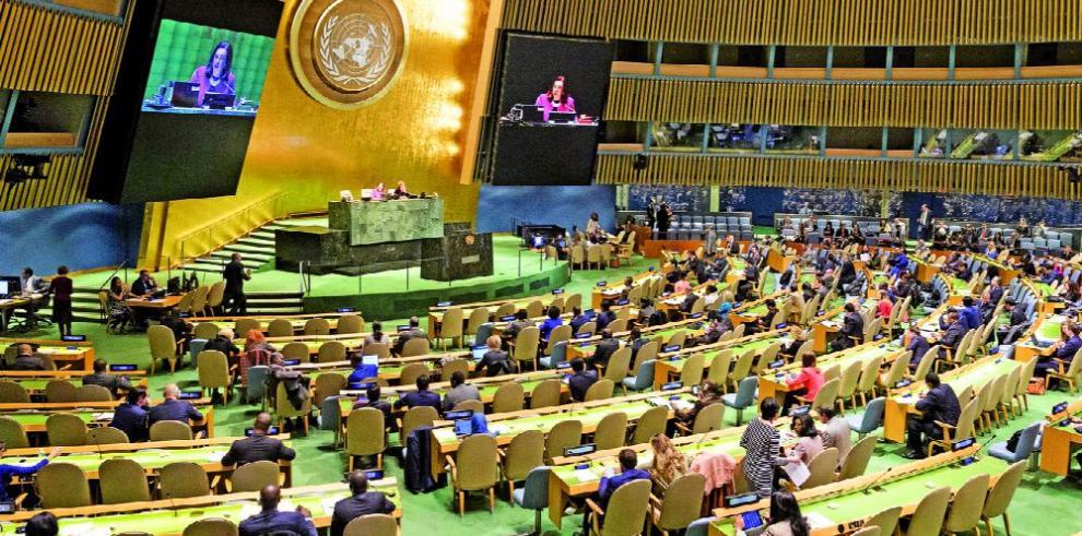 Pacto migratorio: ratificado por 152 países y rechazado por 5
