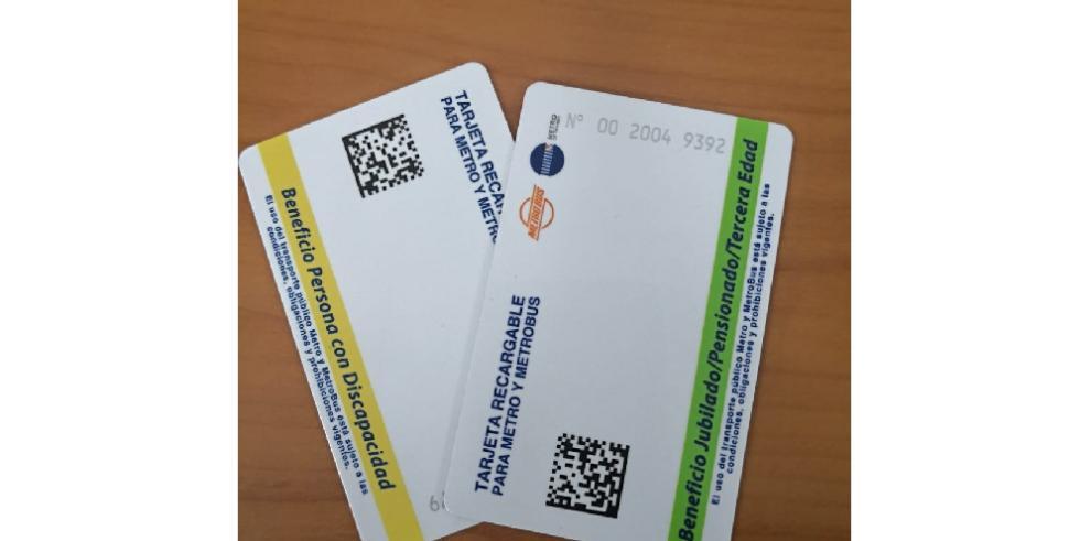 Inician reactivacionesde tarjetas especiales para el 2019