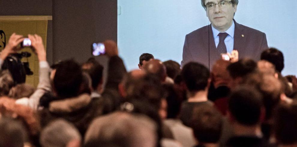 Carles Puigdemont reconoce derrota del independentismo