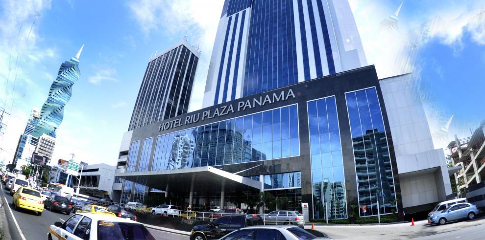 RIU Hotels Panamá gana el Premio Expedia 'Best VIP Access Hotels'