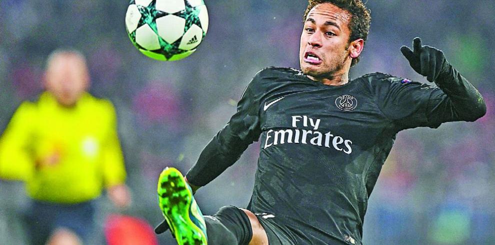 Neymar y el Barcelona intercambian demandas