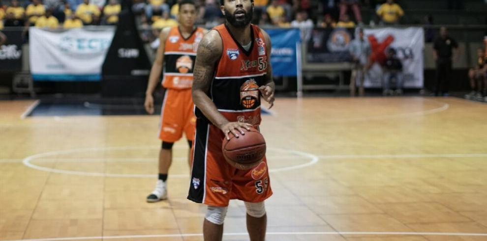 Correcaminos se refuerza para afrontar torneo FIBA