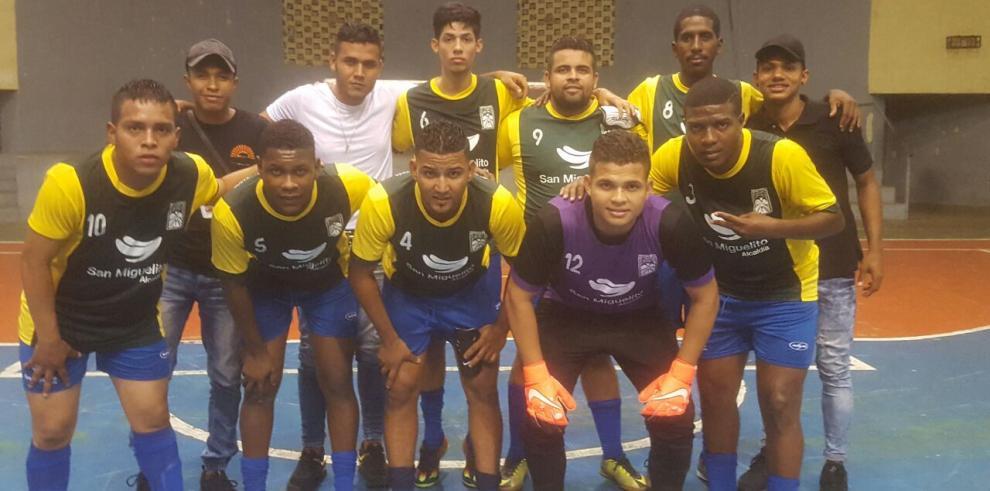 Torneo Futsal Intercorregimientos llega a su gran final el 3 de febrero