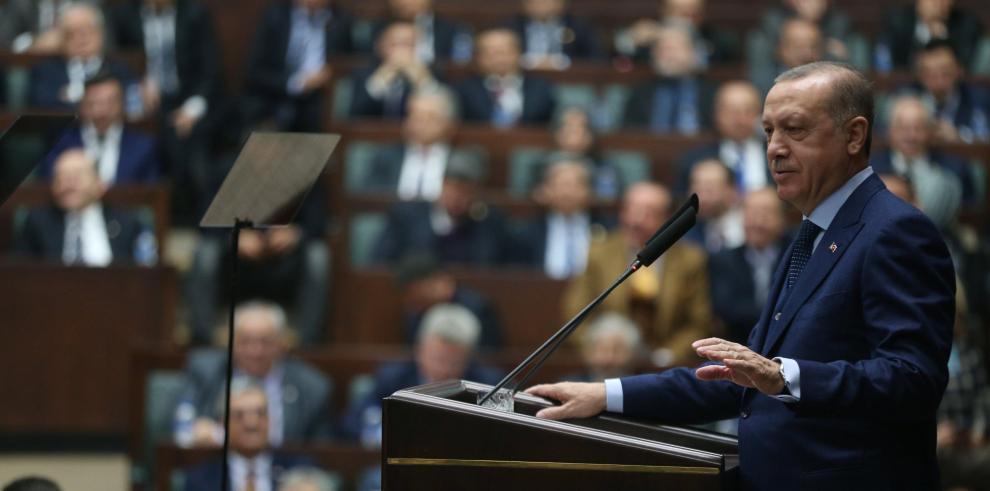Turquía afirma que está en contacto con
