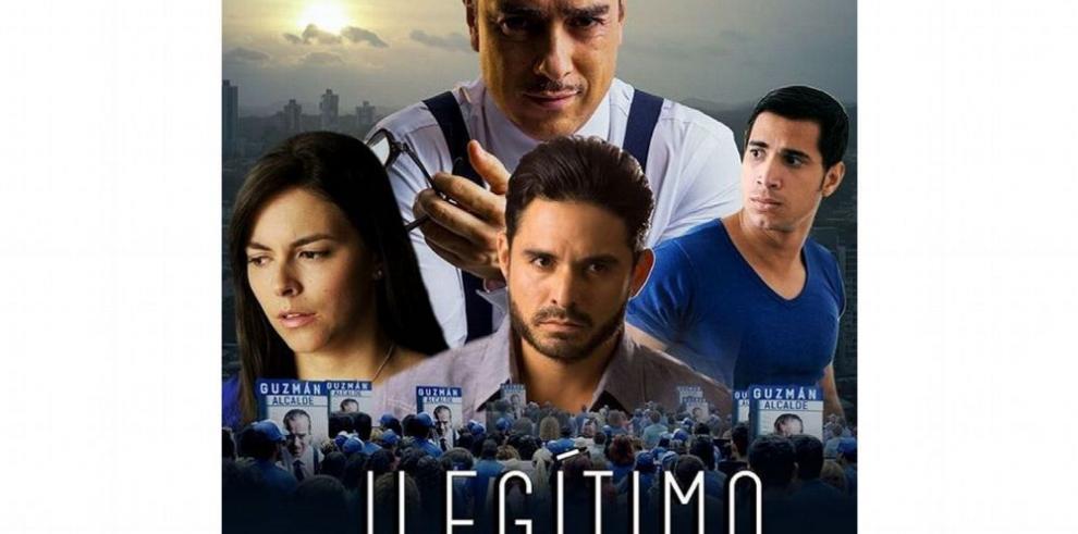 Panamá apunta a la fiesta del cine iberoamericano
