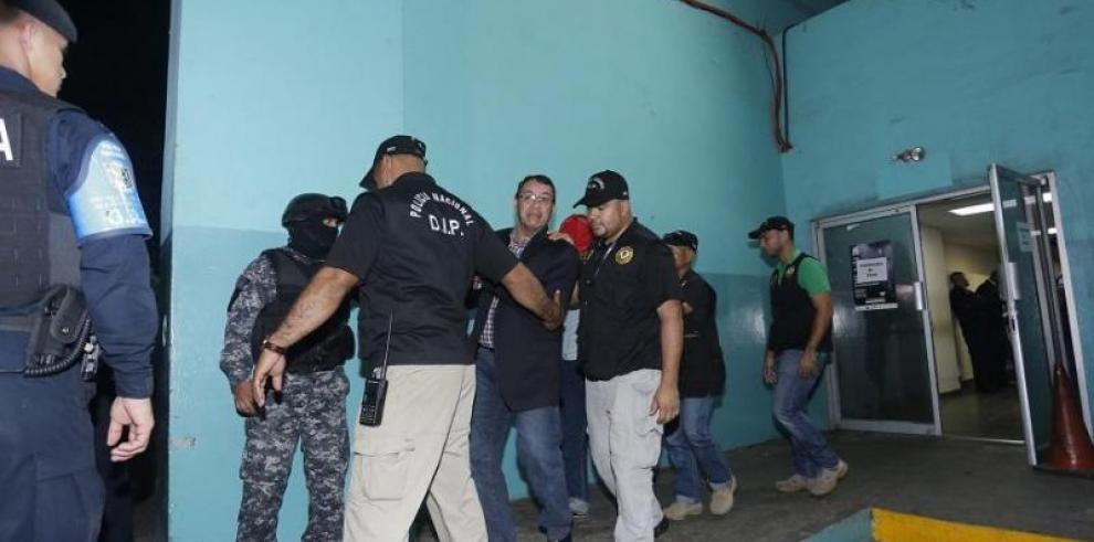'Distrito por cárcel' para 'Pany' Pérez, alcalde de Los Santos