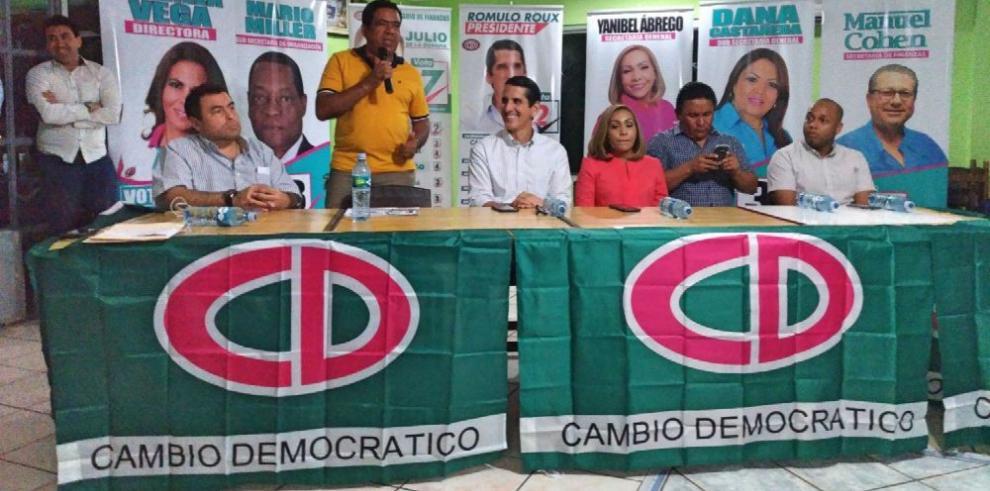 'Las elecciones del 21 de enero marcarán nuevo rumbo político del país', Roux