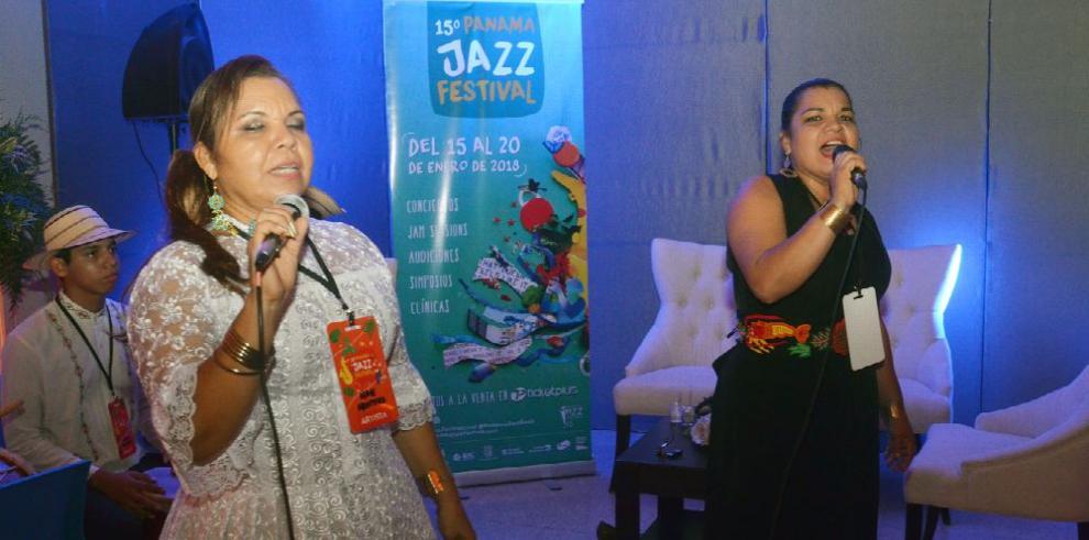 15 años del Panama Jazz Festival