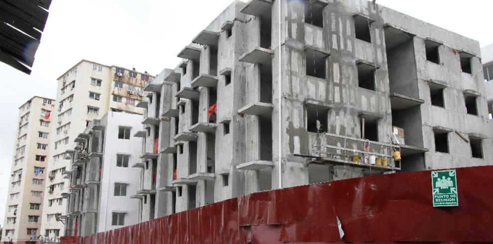 Proyecto habitacional Villa Olga de El Chorrillo registra alto avance