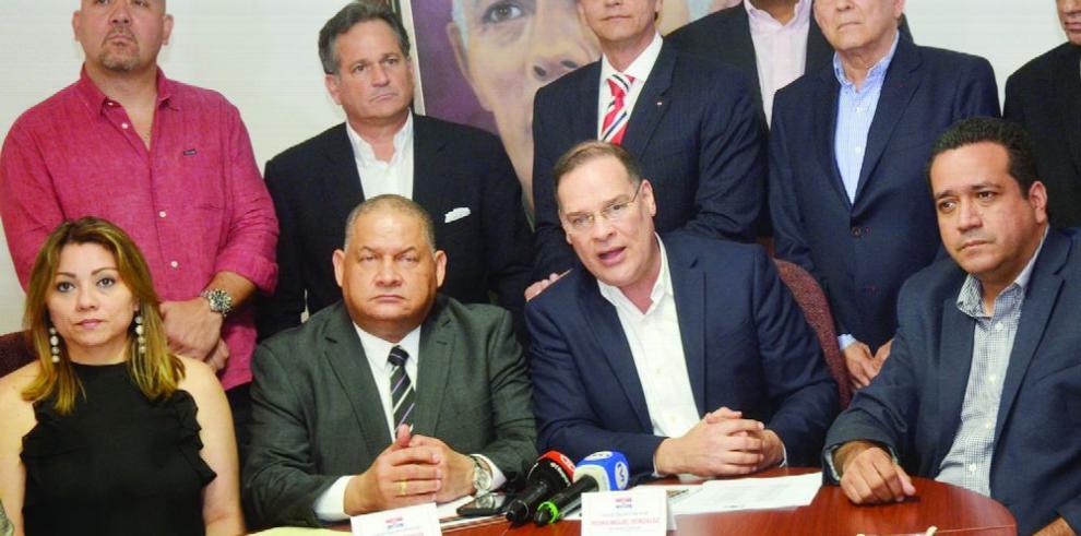El PRD y su tortuoso camino hacia las elecciones del 2019