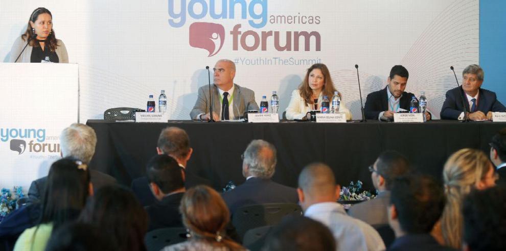 Arranca Cumbre de las Américas con foros de sociedad civil