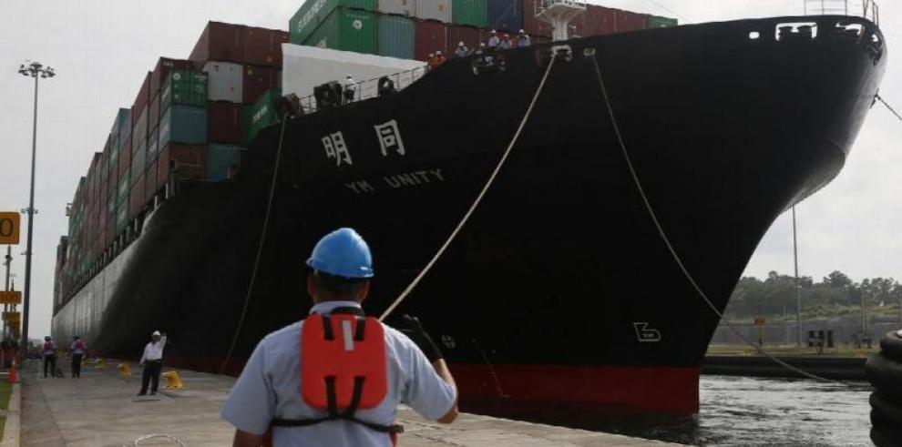 ACP sancionará a capitanes de remolcadores por negarse a cumplir con sus labores