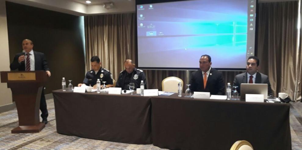 PN presentó balance del trabajo de la Unidad Preventiva Comunitaria
