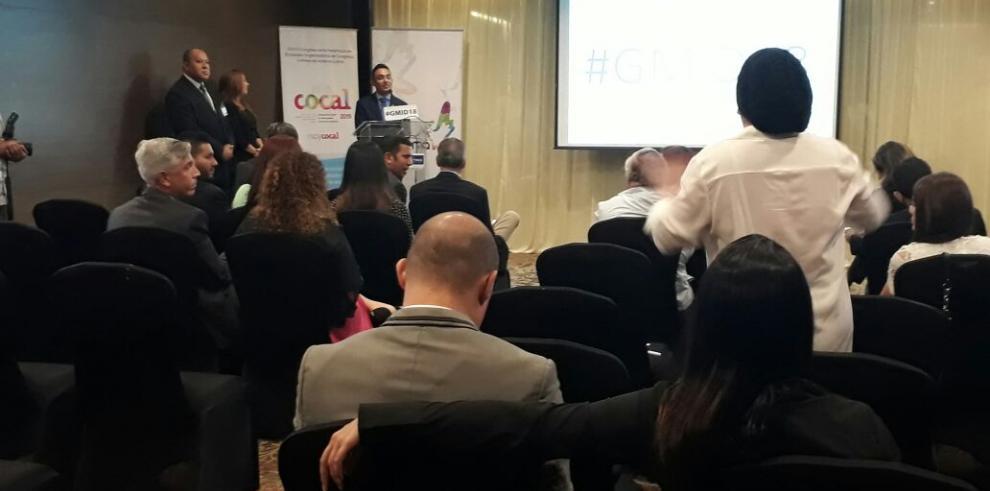 Panamá promueve el negocio de los congresos y las convenciones